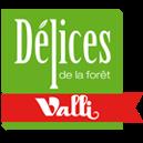 Delices De La Foret Valli Logo